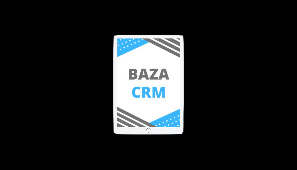 e-book crm